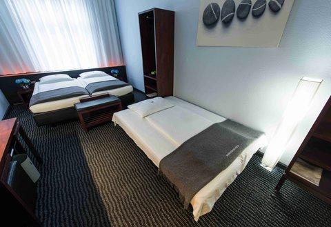 康科德酒店 - Room3