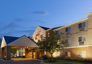 Exterior view - Fairfield Inn by Marriott Grand Rapids