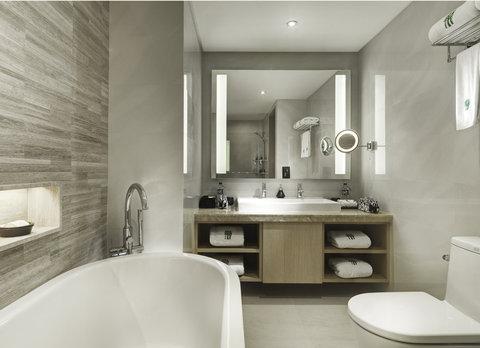 悦榕度假酒店 - Serenity Club Bathroom