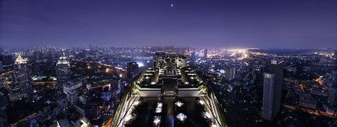 悦榕度假酒店 - Vertigo Official