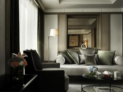 悦榕度假酒店 - Serenity Club Living Area