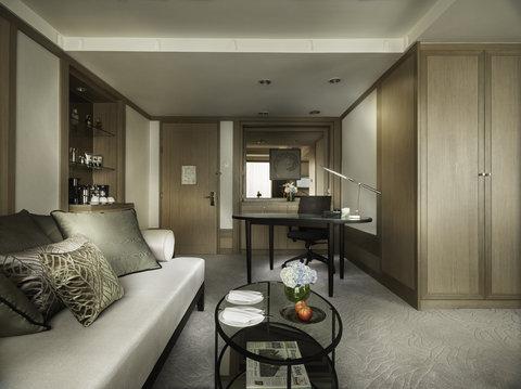 悦榕度假酒店 - Serenity Club Working Area