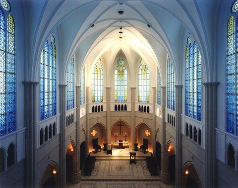 Hotel Nikko Fukuoka - Chapel 1