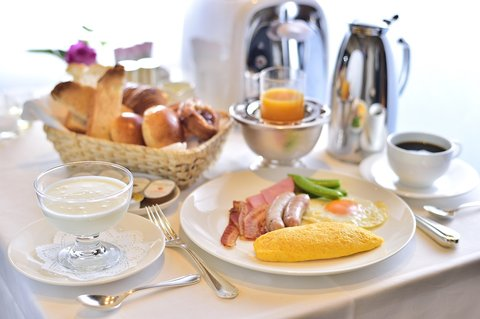 Hotel Nikko Fukuoka - Other Room Service