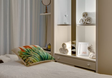 Protea Hotel Breakwater Lodge - Relax Spa - Single Therapy Room