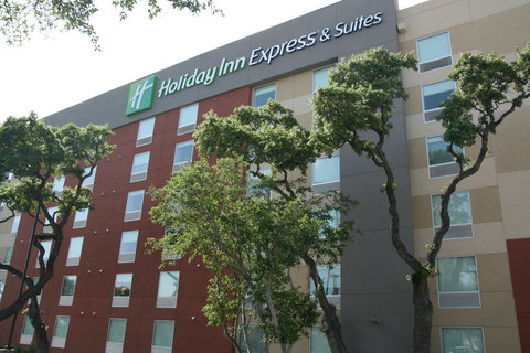 Holiday Inn Express & Suites SAN ANTONIO EAST - I10 - Welcome