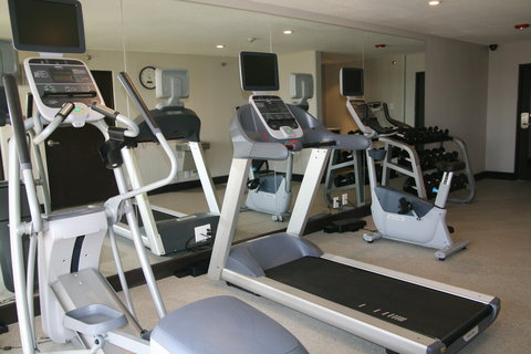 Holiday Inn Express & Suites SAN ANTONIO EAST - I10 - Fitness Center
