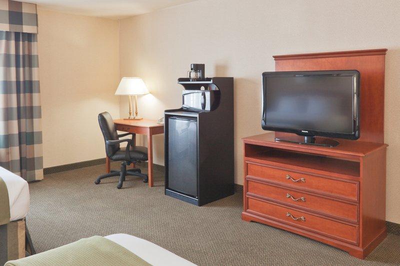 Holiday Inn Express GREENSBURG - Greensburg, IN