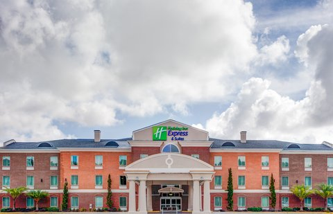 Holiday Inn Express & Suites GALLIANO - Hotel Exterior - Holiday Inn Express   Suites - Galliano