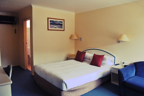 Sunrise Motor Inn - Exec Room