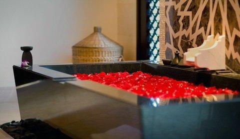 منتجع وسبا قصر العرين - Desert Pool Villa