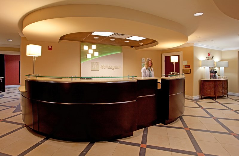 Holiday Inn ANDERSON - Anderson, SC