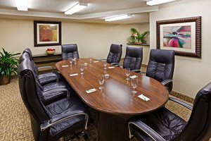 Meeting Facilities - Holiday Inn Hotel Beaufort