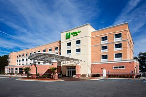 Exterior view - Holiday Inn Hotel Beaufort