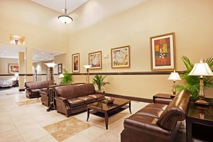 Lobby - Holiday Inn Hotel Beaufort
