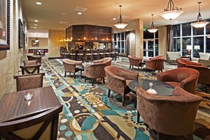 Bar - Holiday Inn Hotel Beaufort