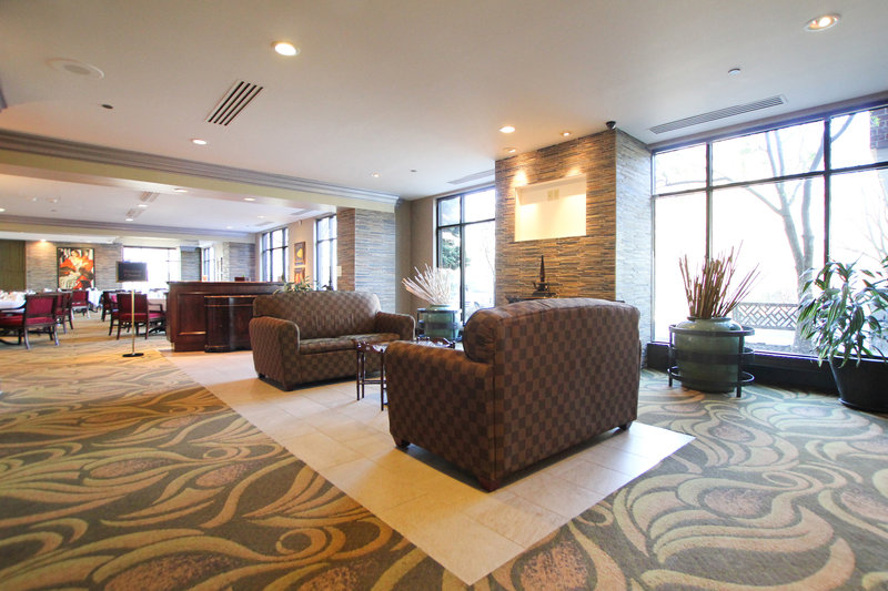 Holiday Inn MINNEAPOLIS AIRPORT SE - EAGAN - Saint Paul, MN