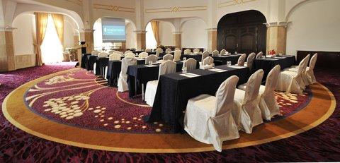 吉达洲际酒店 - Banquet Room