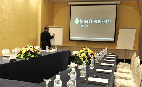 吉达洲际酒店 - Special Events