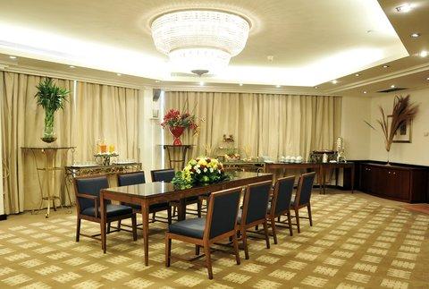 吉达洲际酒店 - Meeting Room