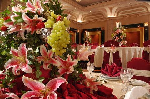 吉达洲际酒店 - Ballroom