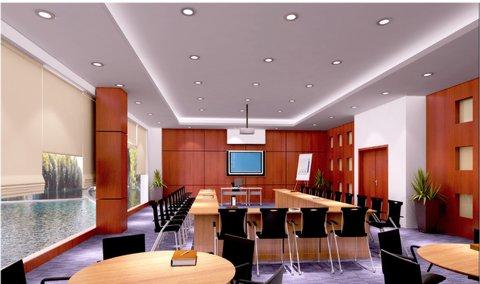 Crowne Plaza RIYADH - ITCC - Meeting Room