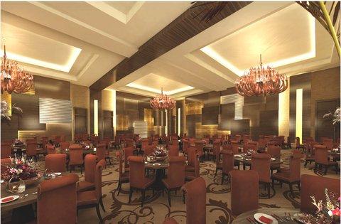 Crowne Plaza RIYADH - ITCC - Ballroom