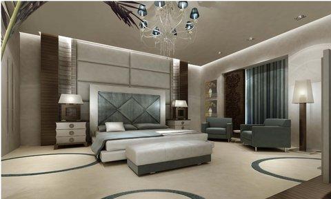 Crowne Plaza RIYADH - ITCC - Executive Suite