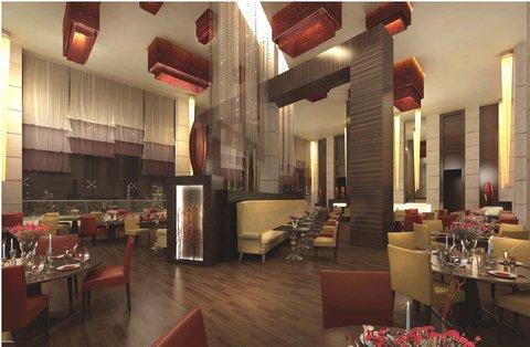 Crowne Plaza RIYADH - ITCC - Restaurant