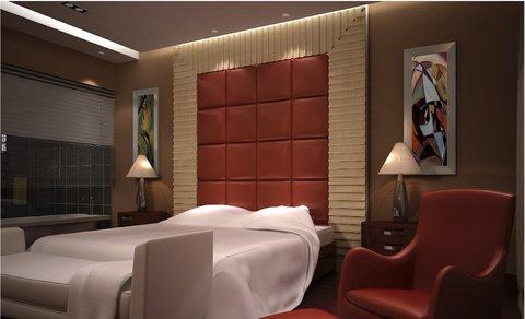 Crowne Plaza RIYADH - ITCC - Guest Room