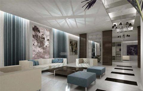 Crowne Plaza RIYADH - ITCC - Royal Suite