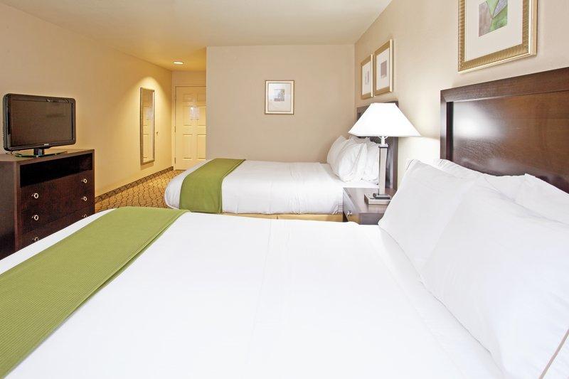 Holiday Inn Express & Suites COLUMBUS EAST - REYNOLDSBURG - Reynoldsburg, OH
