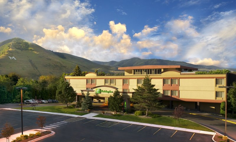 Holiday Inn MISSOULA DOWNTOWN - Condon, MT