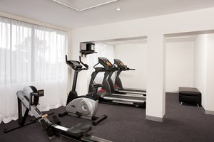 Holiday Inn Melbourne Airport Gym
