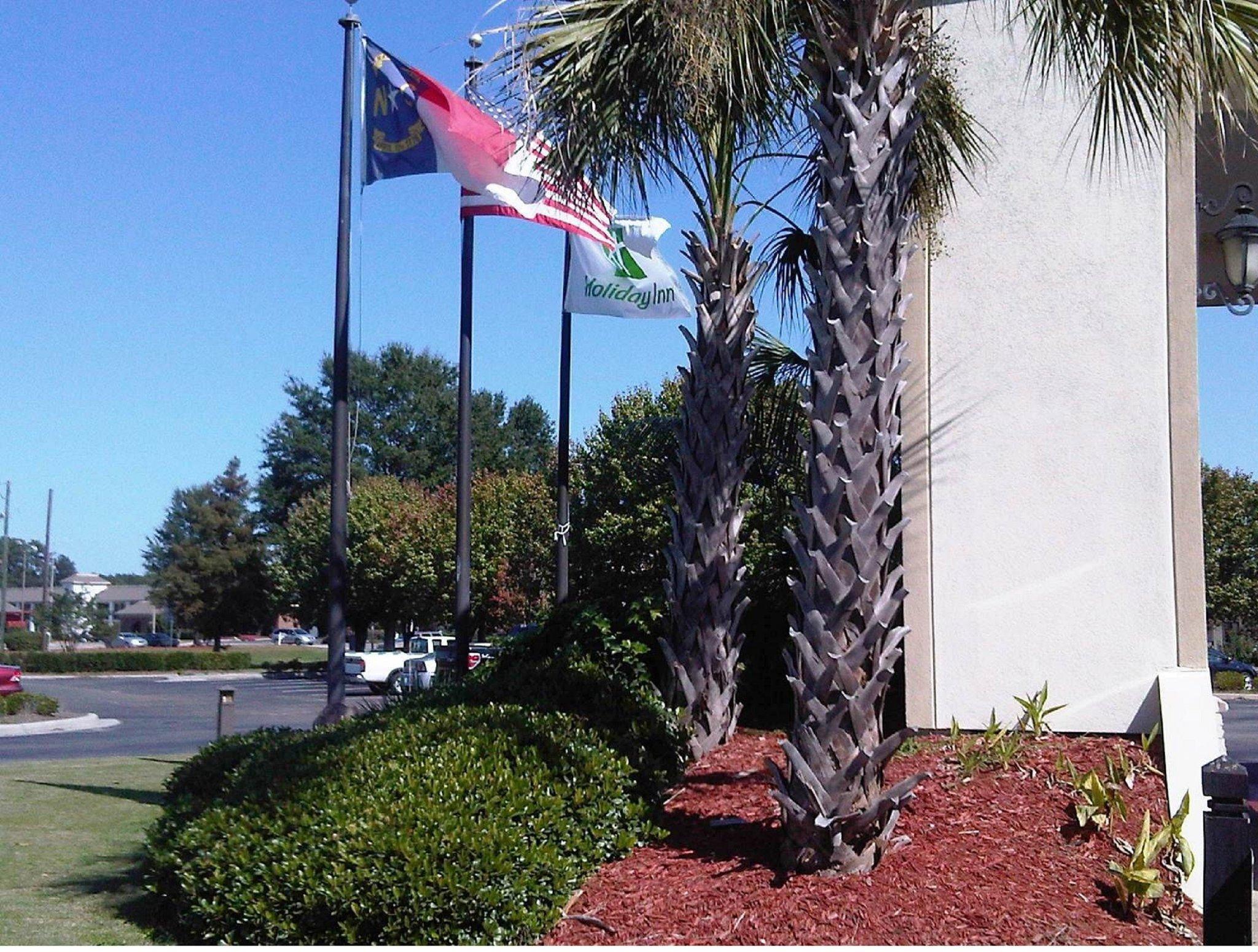 Holiday Inn Fayetteville I-95