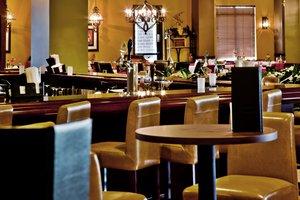 Bar - Holiday Inn Downtown Lafayette