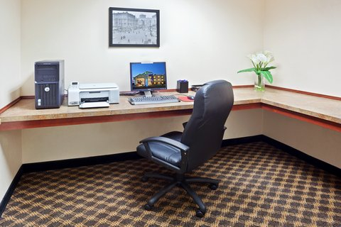 Holiday Inn Express ELLENSBURG - Business Center