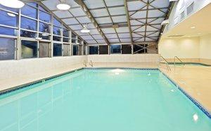 Pool - Holiday Inn Express Ellensburg