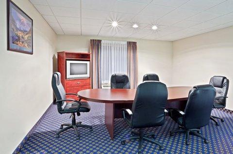 Holiday Inn Express ELLENSBURG - Boardroom