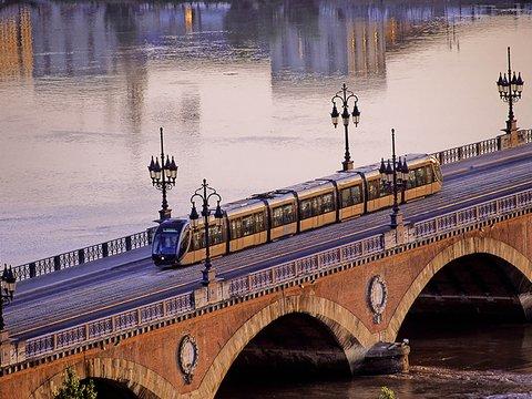 Novotel Bordeaux le Lac - Other