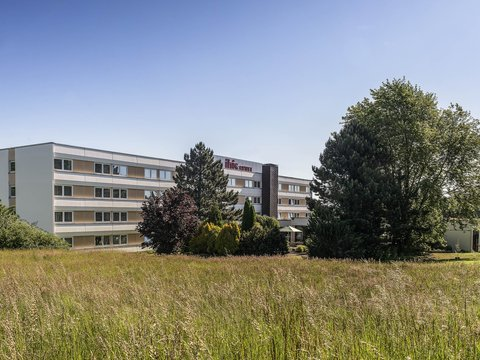 Ibis Dortmund West Hotel - Exterior