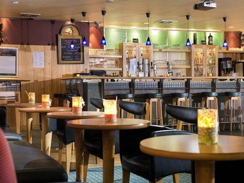 Ibis Dortmund West Hotel - Interior
