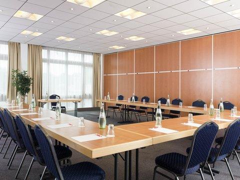 Ibis Dortmund West Hotel - Meeting Room