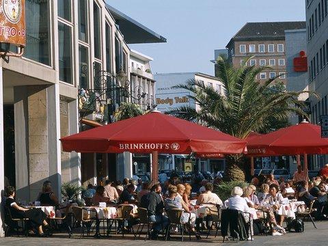 Ibis Dortmund West Hotel - Other