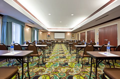 Holiday Inn Express & Suites DAYTON SOUTH FRANKLIN - Call us to book your next meeting at Holiday Inn Franklin Ohio