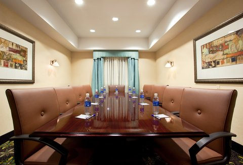 Holiday Inn Express & Suites DAYTON SOUTH FRANKLIN - Our Boardroom perfect for Corporate Meeting at Franklin Ohio