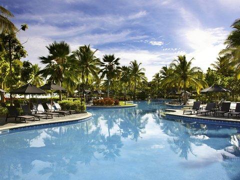 Sofitel Fiji Resort and Spa - Exterior