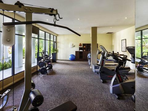 Sofitel Fiji Resort and Spa - Recreational Facilities