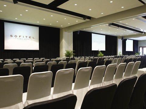Sofitel Fiji Resort and Spa - Meeting Room