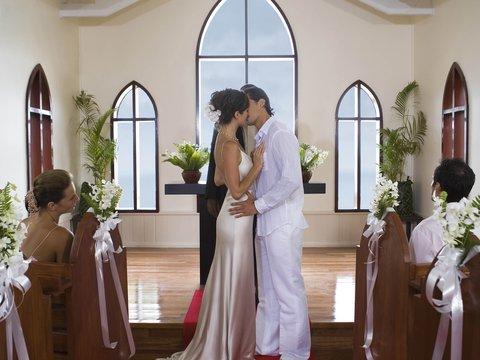 Sofitel Fiji Resort and Spa - Wedding